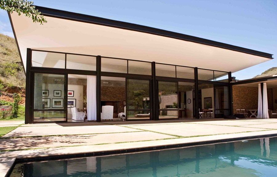 Swellendam by GASS Architecture 01