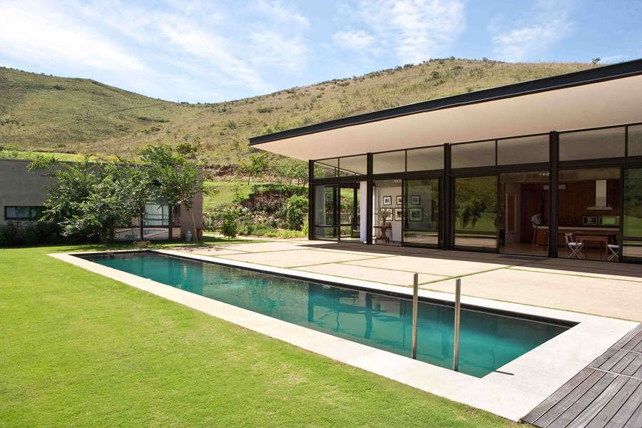 Swellendam by GASS Architecture 02