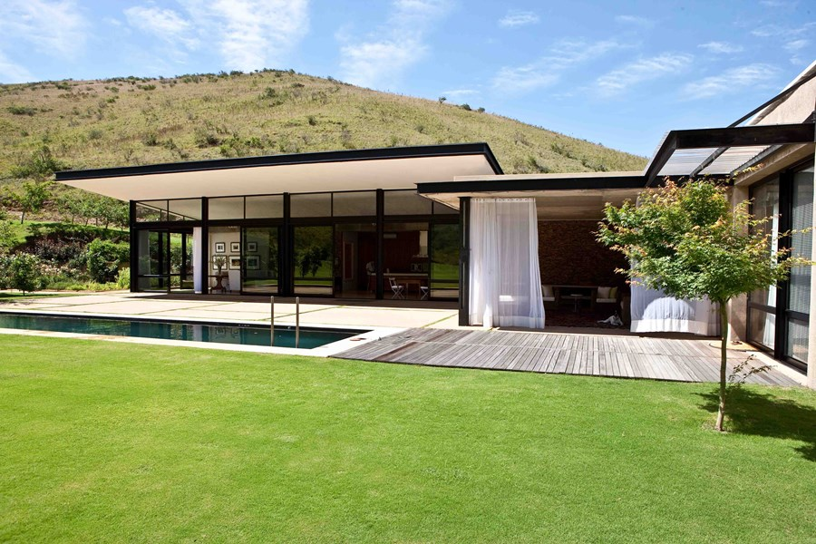 Swellendam by GASS Architecture 03