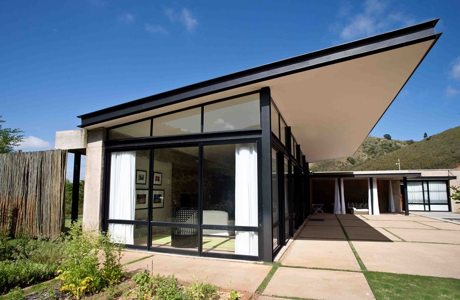 Swellendam by GASS Architecture 04
