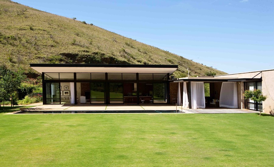 Swellendam by GASS Architecture 05