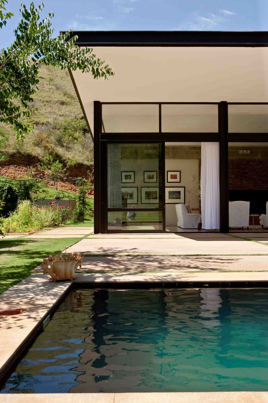 Swellendam by GASS Architecture 06
