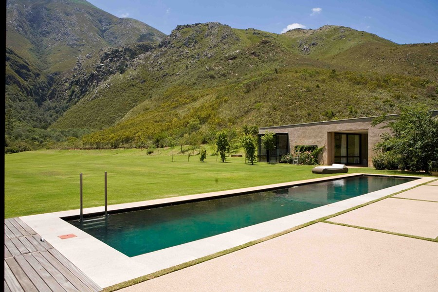 Swellendam by GASS Architecture 17
