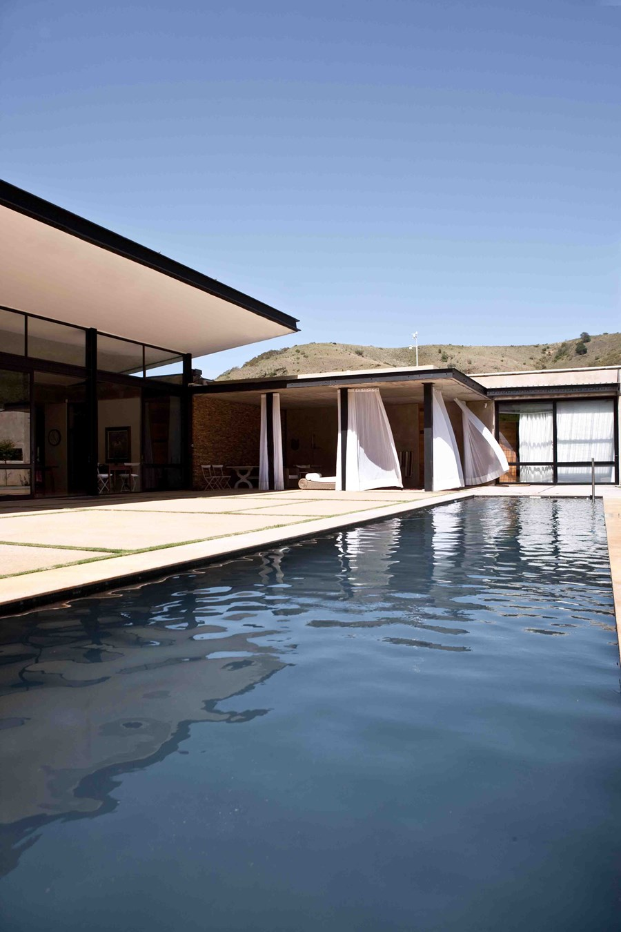 Swellendam by GASS Architecture 18