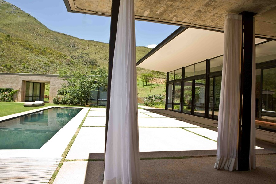 Swellendam by GASS Architecture 20