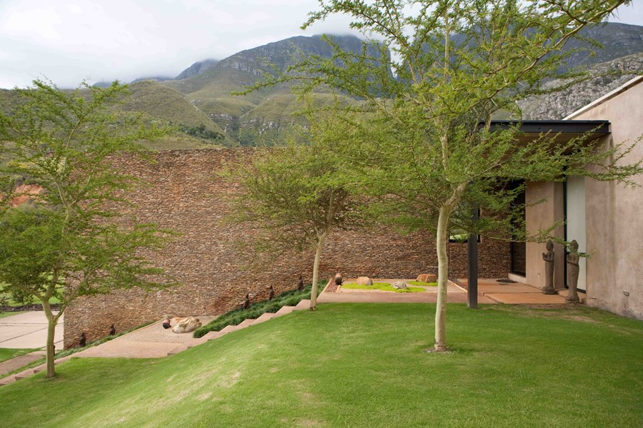 Swellendam by GASS Architecture 22