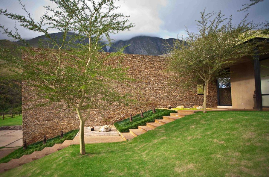 Swellendam by GASS Architecture 23