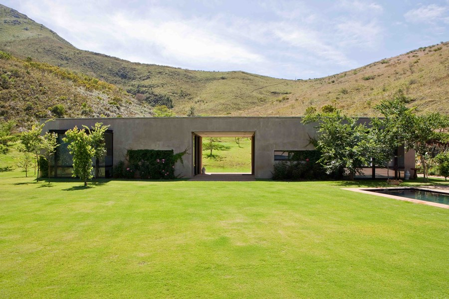 Swellendam by GASS Architecture 24