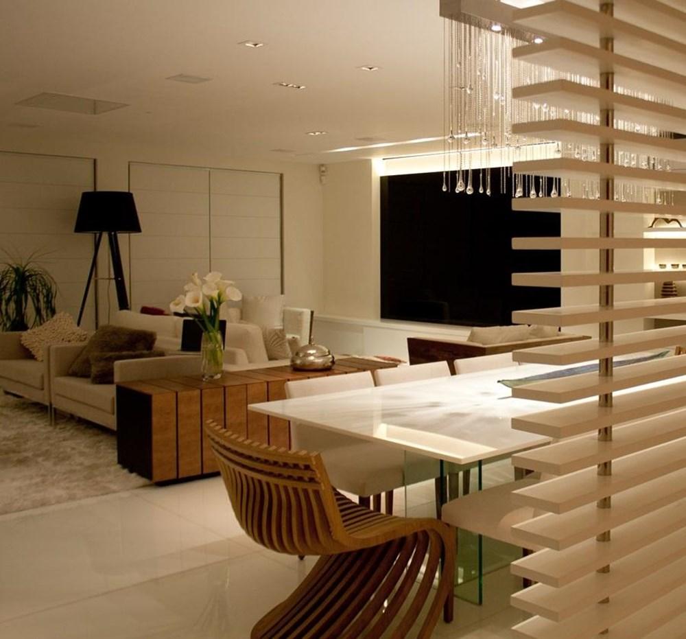 The BWW Apartment by Paula Martins Arquitetura, Interiores e Detalhamento 10