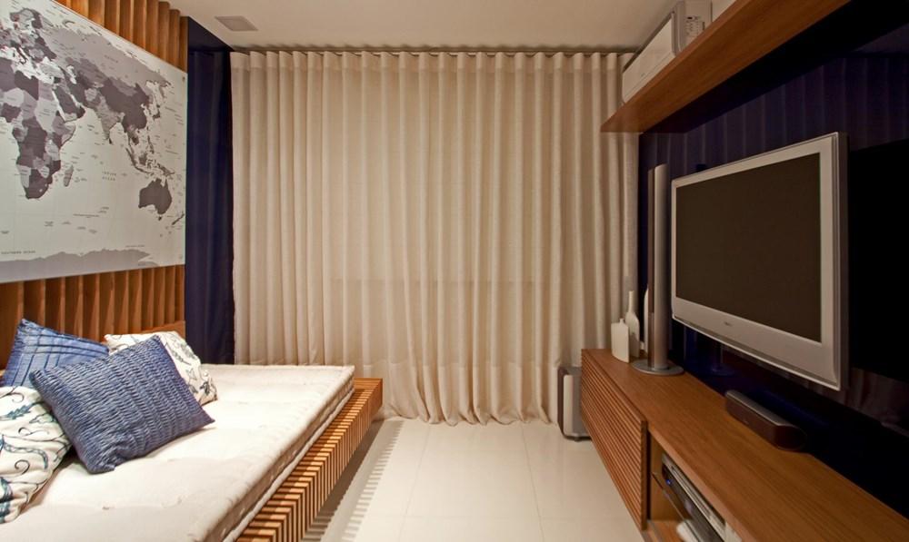 The BWW Apartment by Paula Martins Arquitetura, Interiores e Detalhamento 16