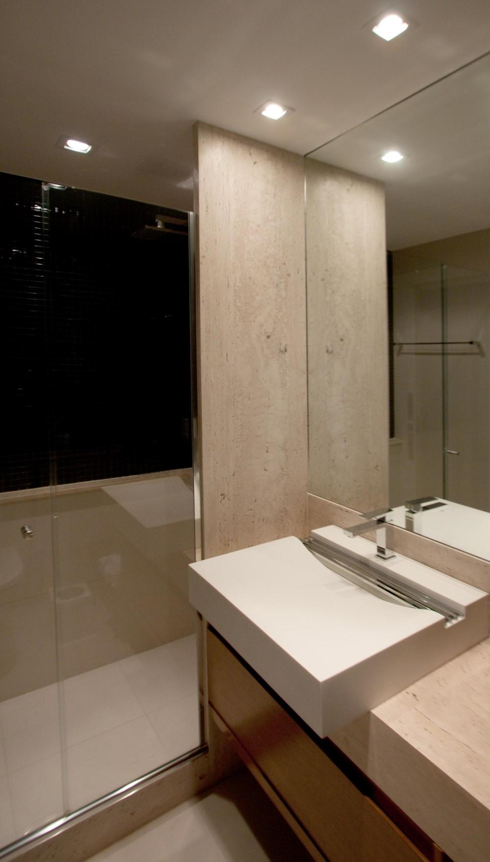 The BWW Apartment by Paula Martins Arquitetura, Interiores e Detalhamento 20