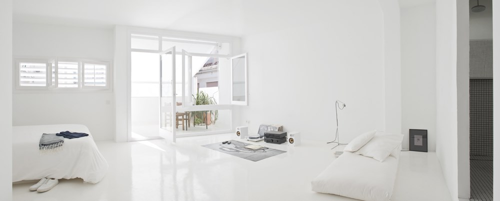The White Retreat by Colombo and Serboli Architecture 04