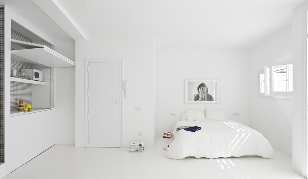 The White Retreat by Colombo and Serboli Architecture 07
