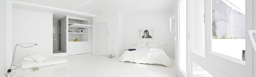The White Retreat by Colombo and Serboli Architecture 08