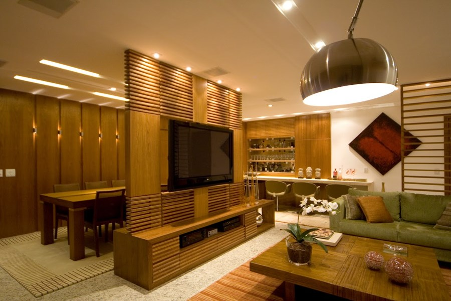 The Woodwork Apartment 01