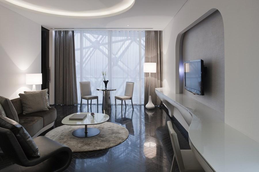 The Yas Hotel, Abu Dhabi Jestico + Whiles 03
