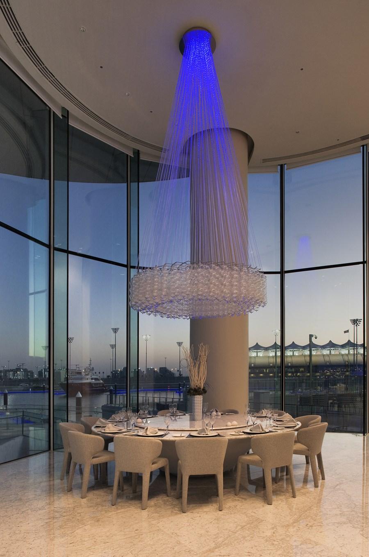 The Yas Hotel, Abu Dhabi Jestico + Whiles 04