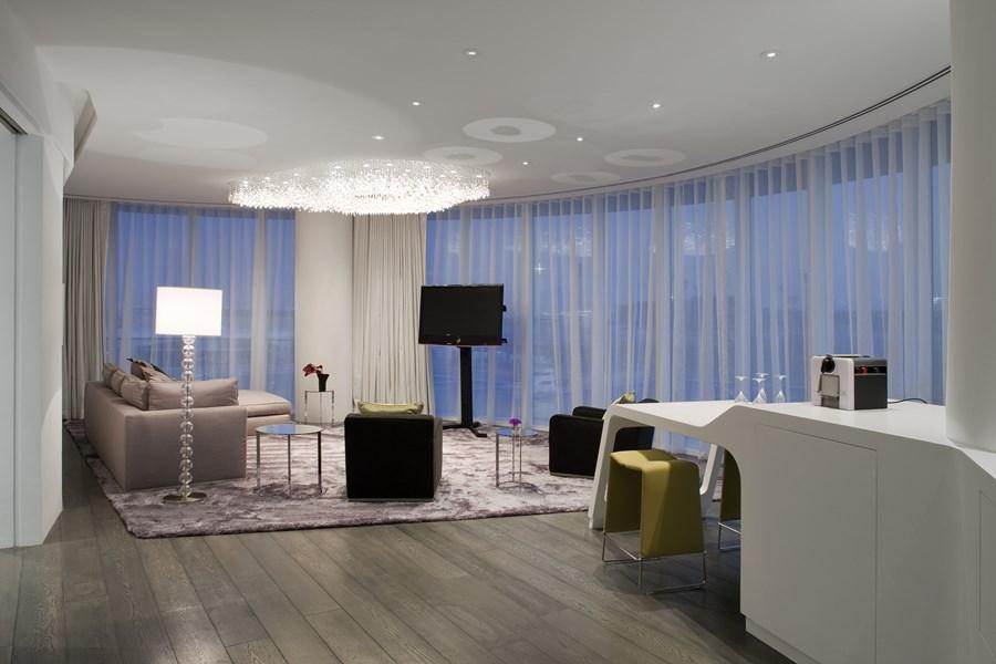 The Yas Hotel, Abu Dhabi Jestico + Whiles 05