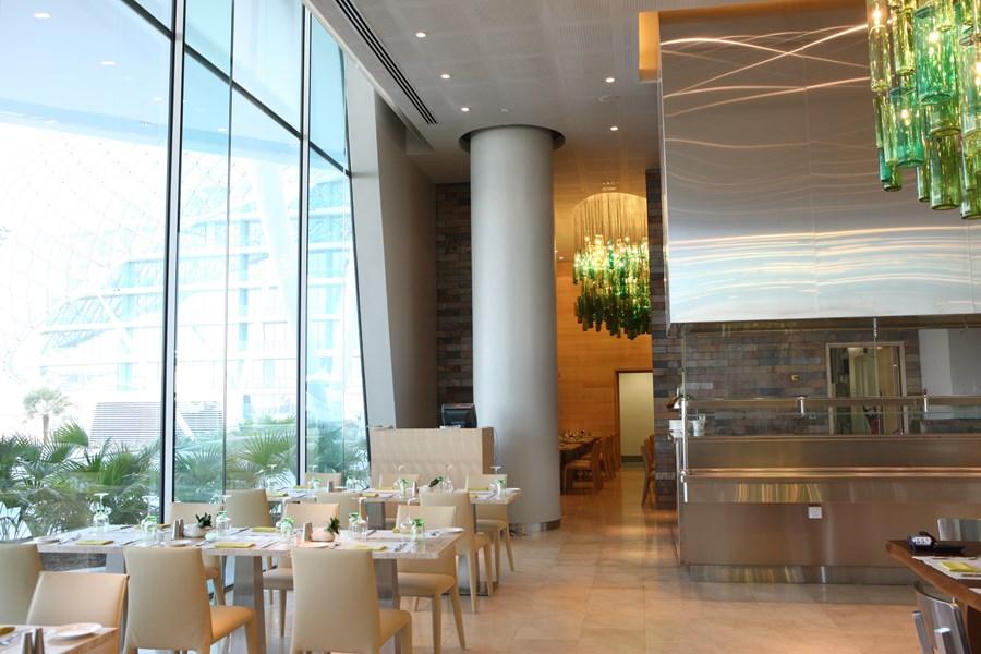 The Yas Hotel, Abu Dhabi Jestico + Whiles 06
