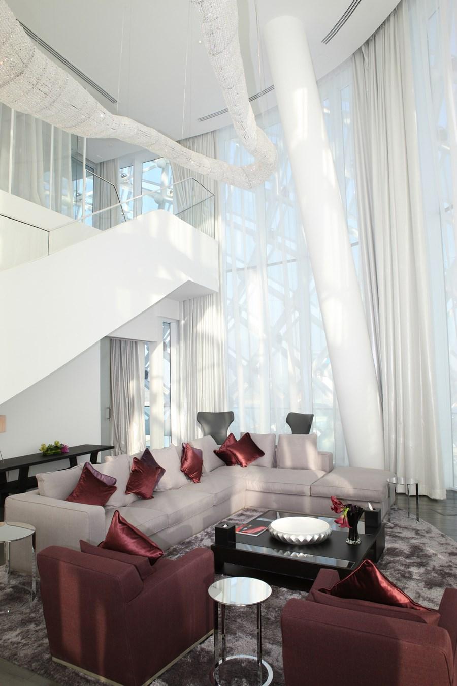 The Yas Hotel, Abu Dhabi Jestico + Whiles 11