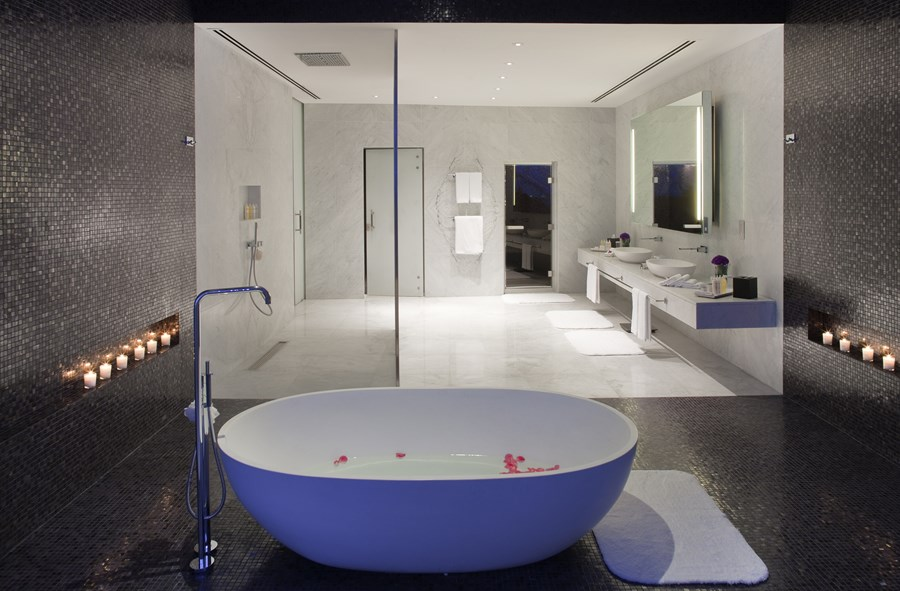 The Yas Hotel, Abu Dhabi Jestico + Whiles 12