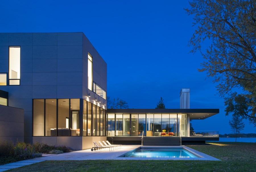Tred Avon by Robert M. Gurney, FAIA  Architect 01