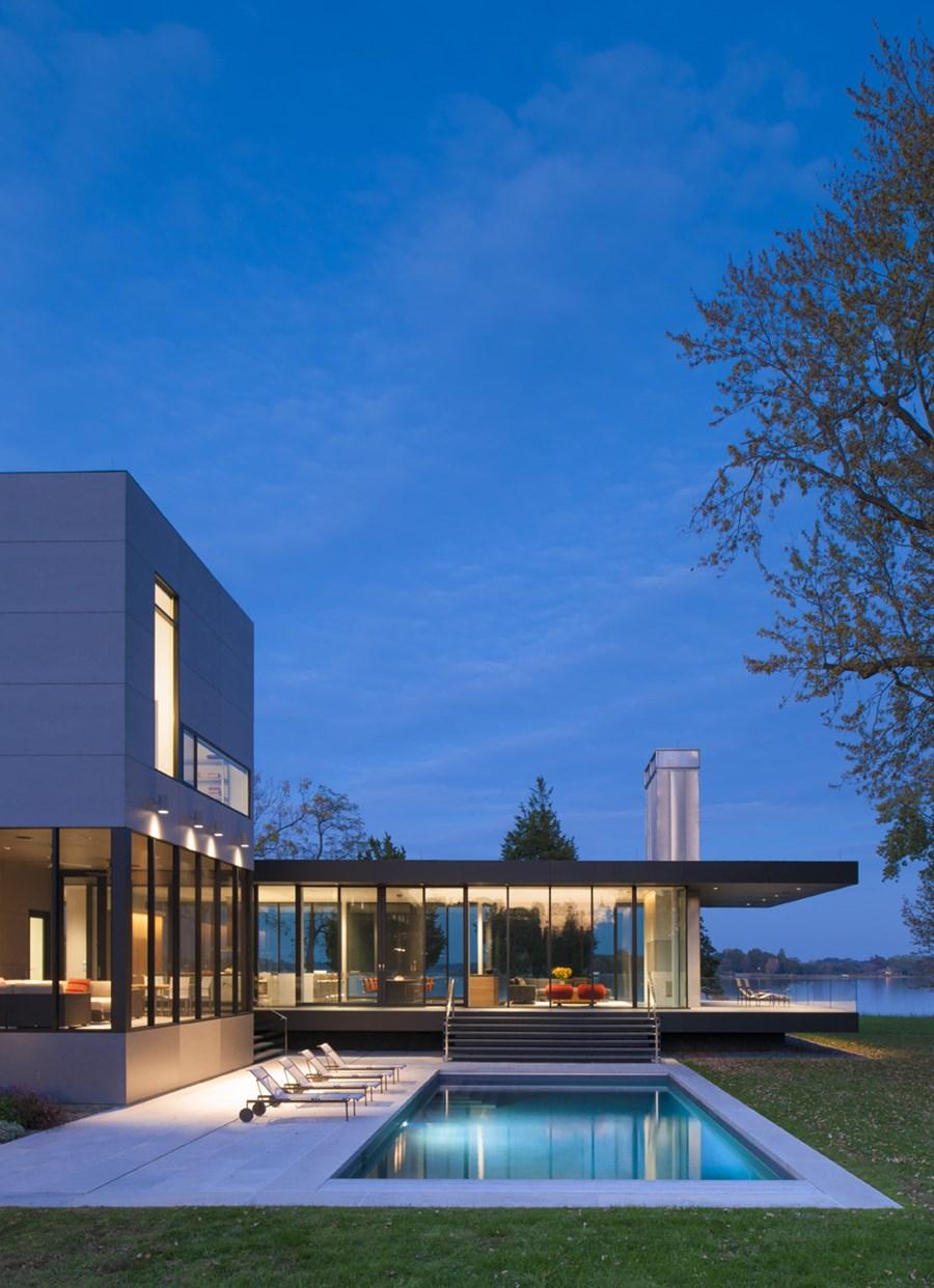 Tred Avon by Robert M. Gurney, FAIA  Architect 02