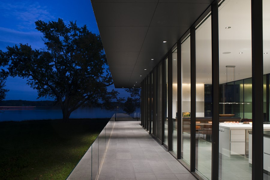 Tred Avon by Robert M. Gurney, FAIA  Architect 03