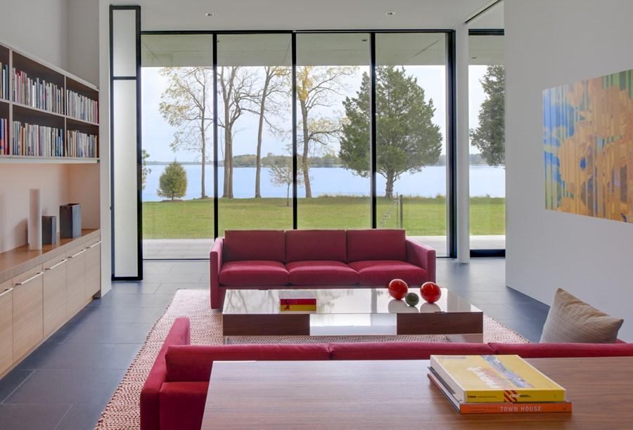 Tred Avon by Robert M. Gurney, FAIA  Architect 06