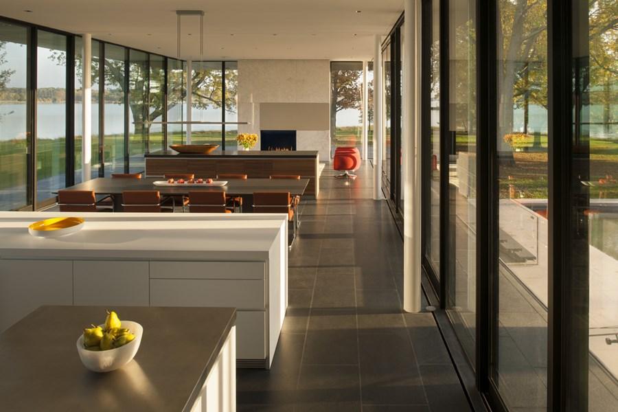 Tred Avon by Robert M. Gurney, FAIA  Architect 08