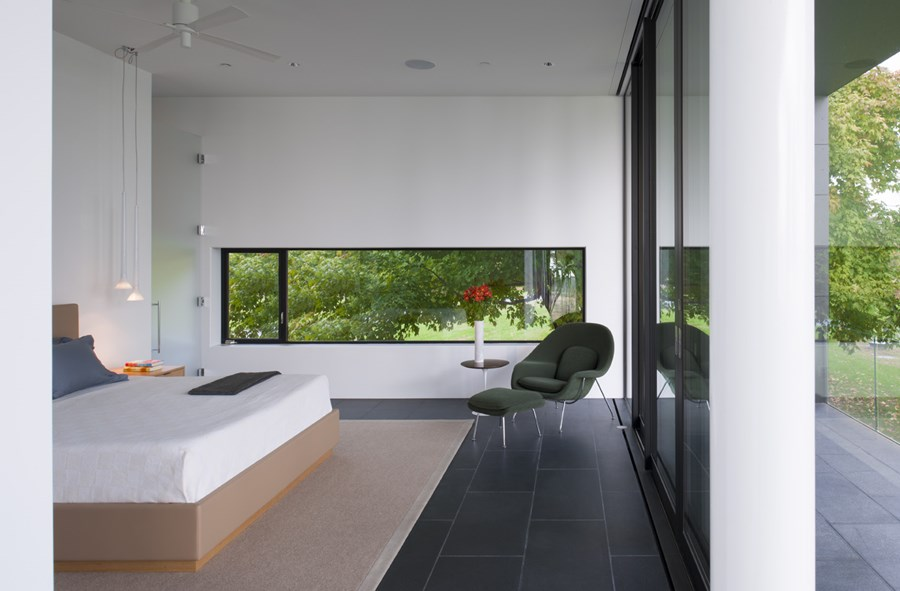 Tred Avon by Robert M. Gurney, FAIA  Architect 09