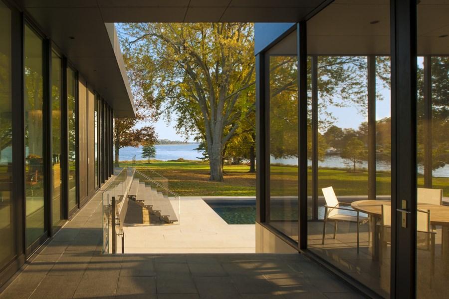 Tred Avon by Robert M. Gurney, FAIA  Architect 13
