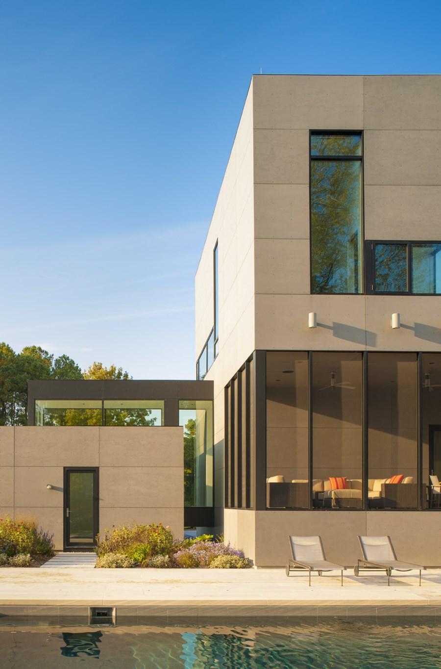 Tred Avon by Robert M. Gurney, FAIA  Architect 14