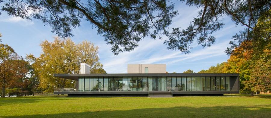 Tred Avon by Robert M. Gurney, FAIA  Architect 22