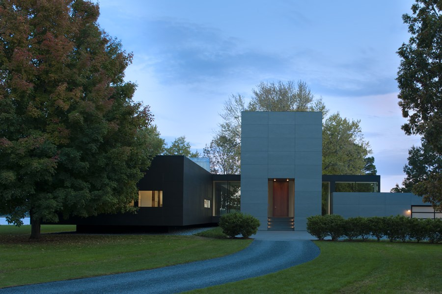 Tred Avon by Robert M. Gurney, FAIA  Architect 23