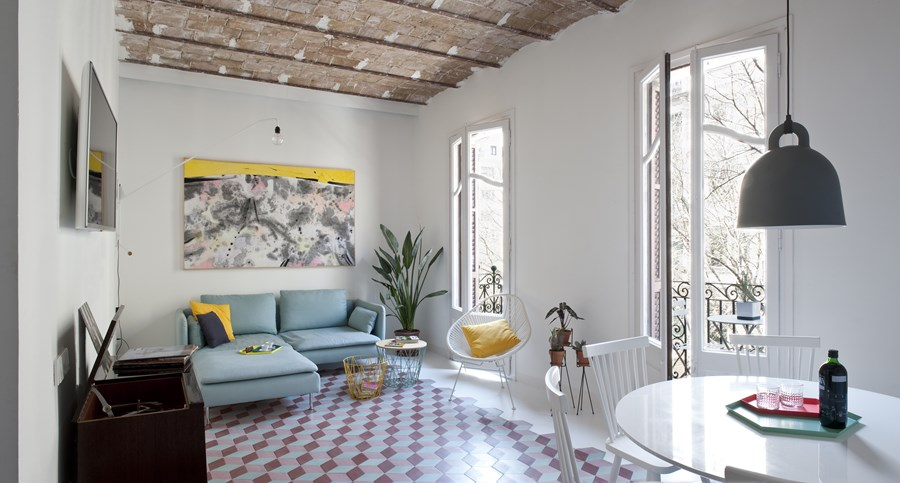 Tyche Apartment by CaSA and Margherita Serboli 02