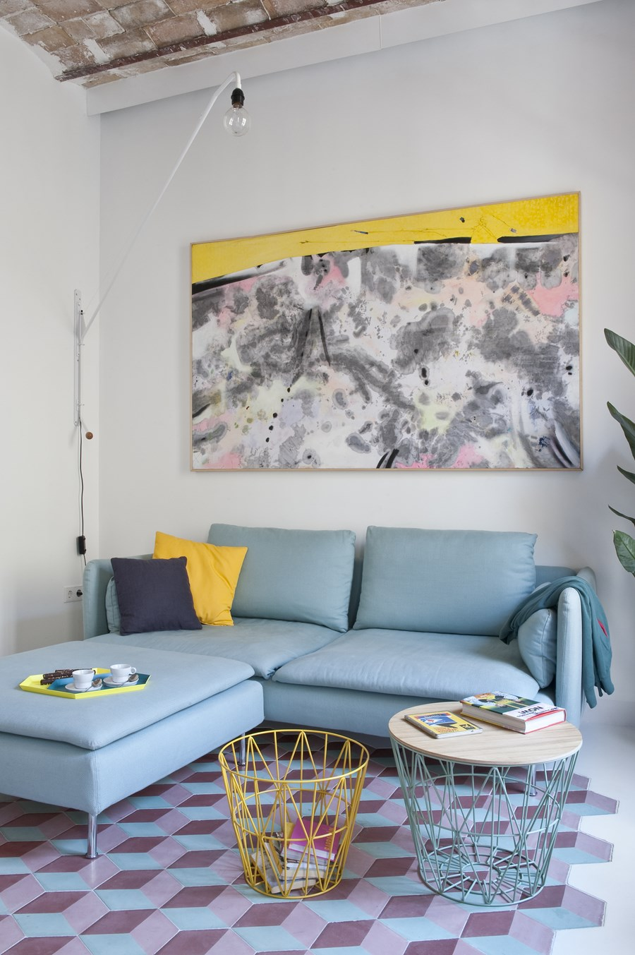Tyche Apartment by CaSA and Margherita Serboli 03
