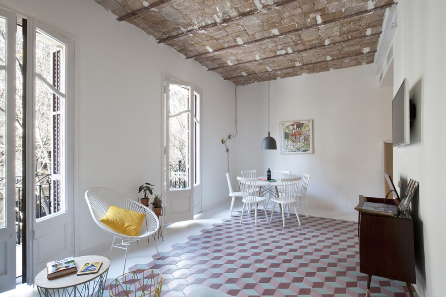 Tyche Apartment by CaSA and Margherita Serboli 04