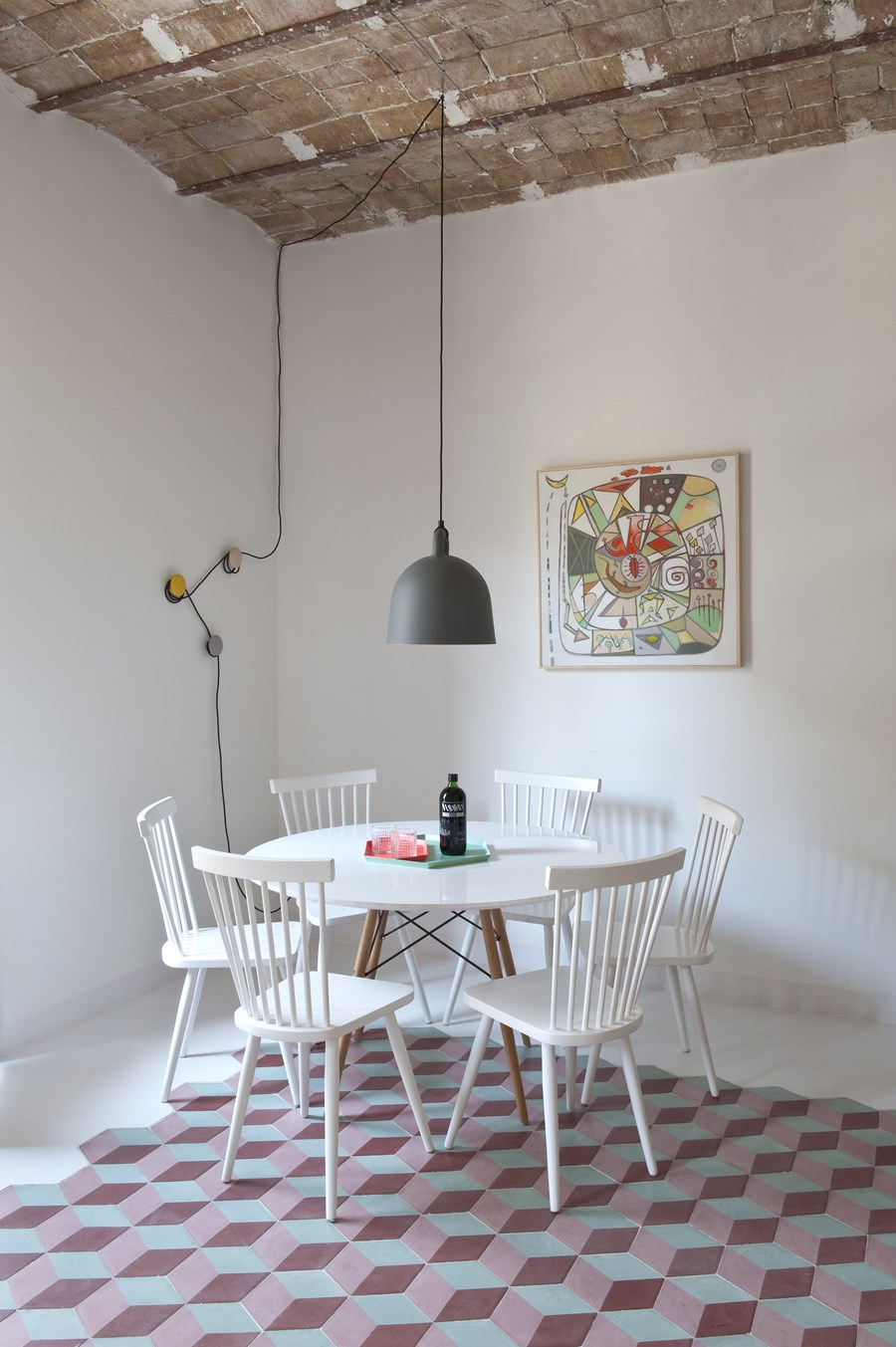 Tyche Apartment by CaSA and Margherita Serboli 05