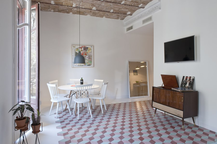 Tyche Apartment by CaSA and Margherita Serboli 06