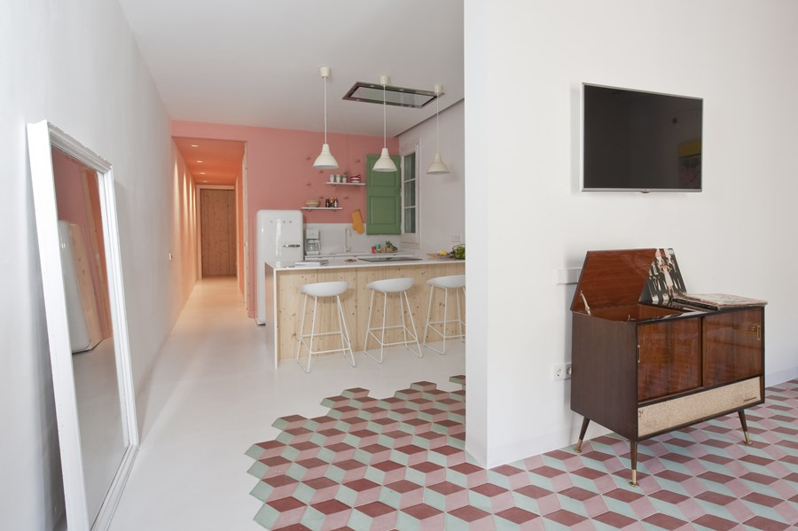 Tyche Apartment by CaSA and Margherita Serboli 07