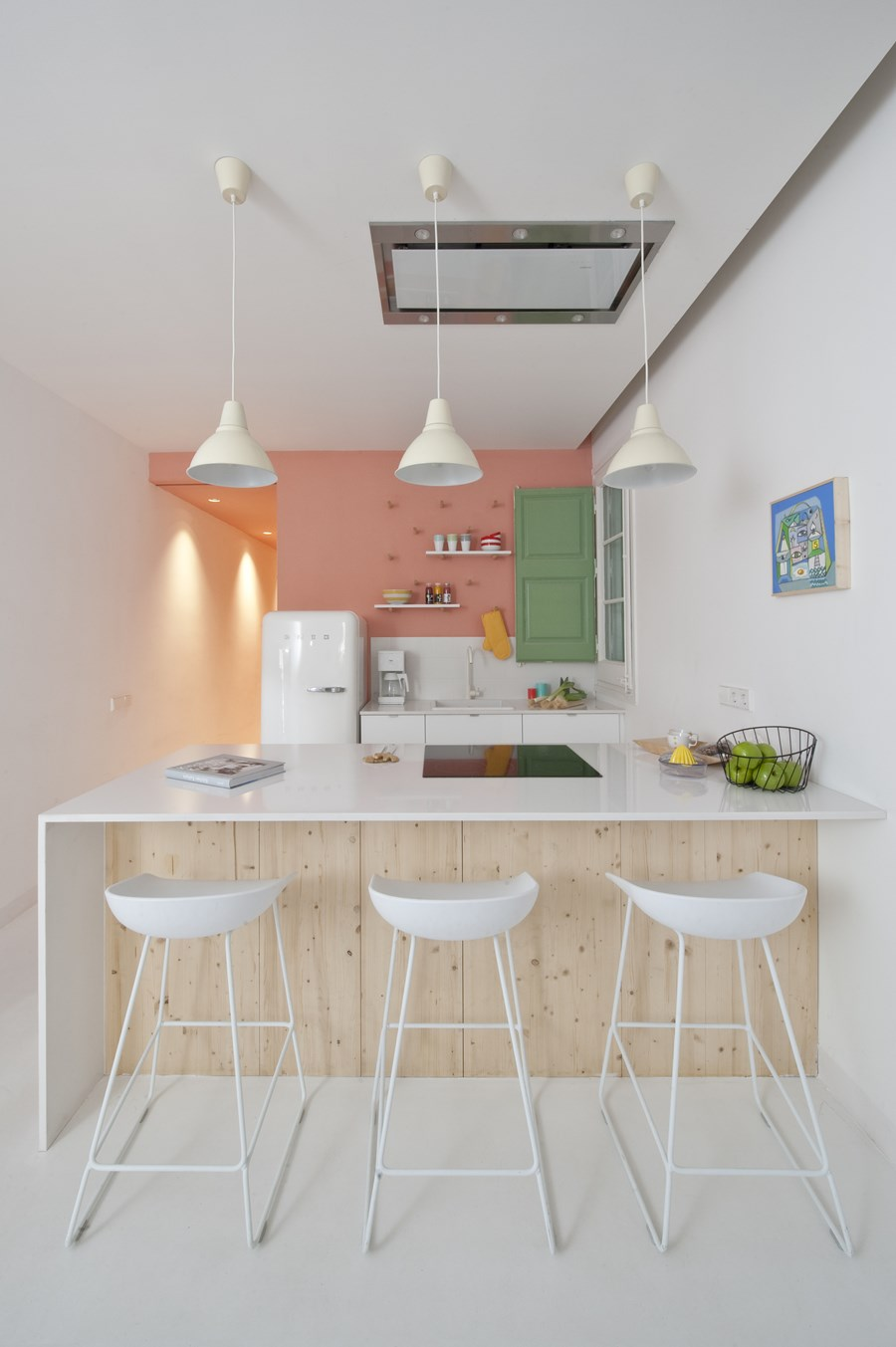 Tyche Apartment by CaSA and Margherita Serboli 08
