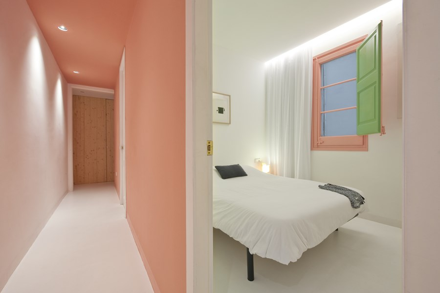 Tyche Apartment by CaSA and Margherita Serboli 13