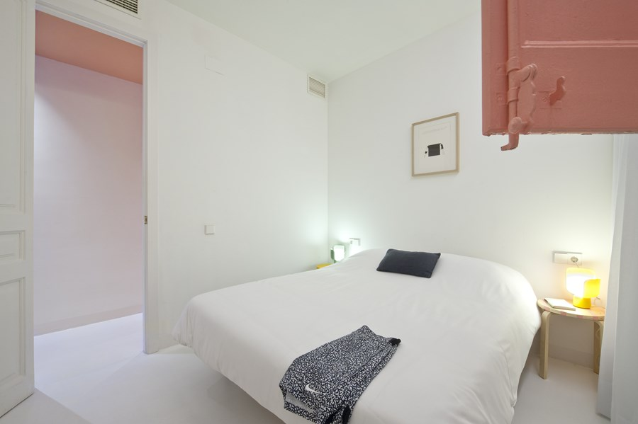 Tyche Apartment by CaSA and Margherita Serboli 14