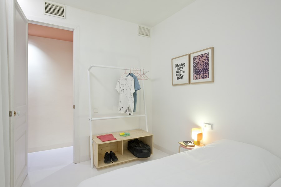Tyche Apartment by CaSA and Margherita Serboli 17