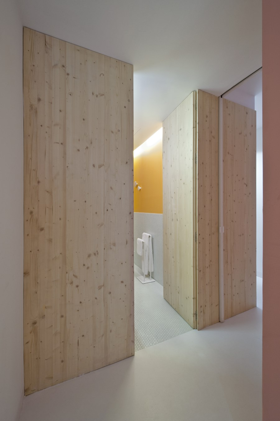 Tyche Apartment by CaSA and Margherita Serboli 19