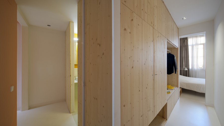 Tyche Apartment by CaSA and Margherita Serboli 21
