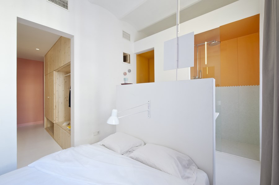 Tyche Apartment by CaSA and Margherita Serboli 22