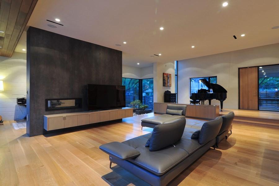 Underwood House by StudioMet Architects 10