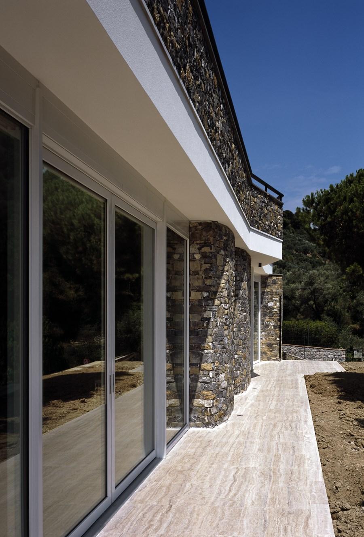 Villa B. by studiorossi+secco 07